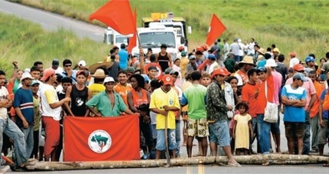 """Com """"medo"""", líder do MST culpa Bolsonaro pelo fim das invasões em propriedades rurais"""