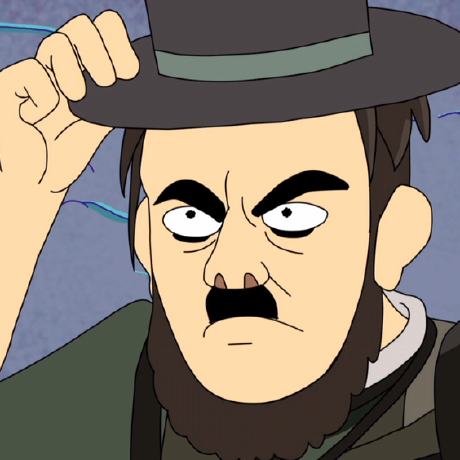 Image: Abradolf Lincler Joins the Battle! (Thought you guys would ...