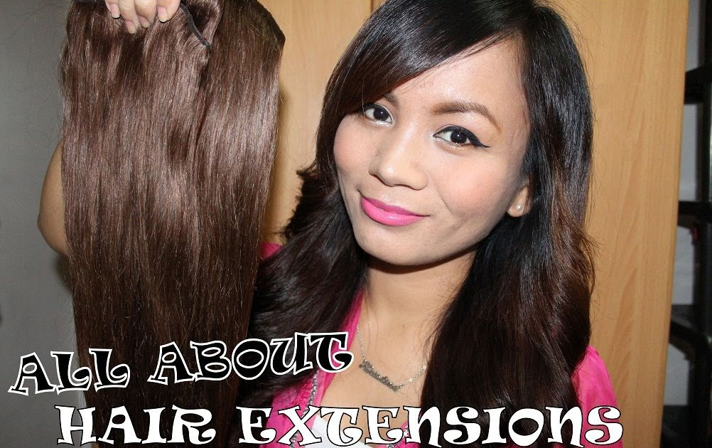 Asian Hair Extensions Styling Hair Extensions