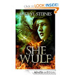 She Wulf (The Annie Loves Cham Series): Sheryl Steines: Amazon.com: Kindle Store