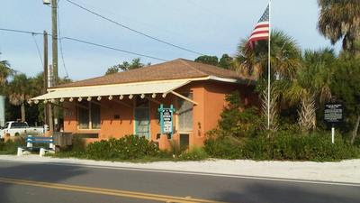 The Anna Maria Island Historical Society Museum