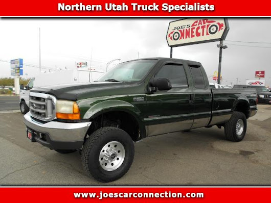 Used 1999 Ford F-250 SD for Sale in Roy UT 84067 Joe's Car Connection