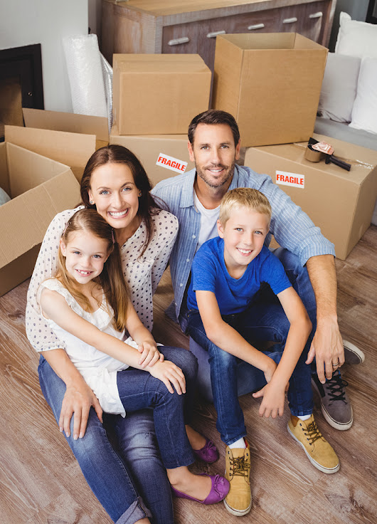 Moving Services Albuquerque | Packing & Furniture Assembly ABQ