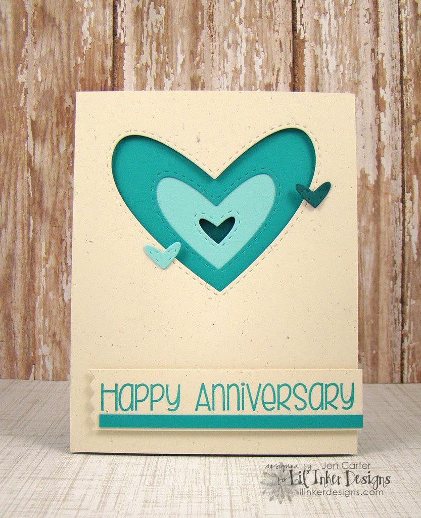 Hearts Anniversary 1.2