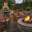 Enjoy the Outdoors in Every Season with Stylish Patio Updates for 2018 - Rhine Landscaping