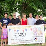 Courcelles-Frémoy | Près de 200 personnes attendues à la première de Courcelles en Fête