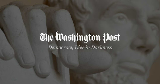Washington Post: Breaking News, World, US, DC News & Analysis