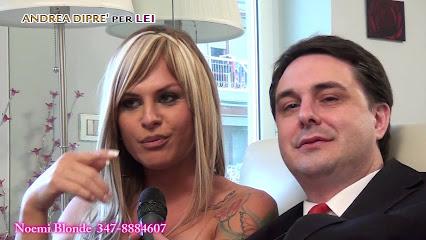 <b>Noemi Blonde</b> racconta ad Andrea Diprè dell'uomo che gode come una donna - 0TeCK5Yfd6-zjenGg8R9cwADVdj-b4aArXEiaWYexvfnn5BfOOCP8Lh9_zDc3A5kU4xoV__gYmRqaTsb8g-YgZAQuRQ%3Dw426-h240-n