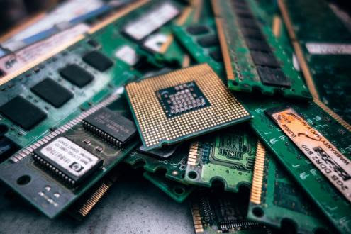 E-Waste Recycling: Benefits and Opportunities - WhosGreenOnline.com