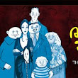 The ELCA Drama Department is pleased to present The Addams Family!