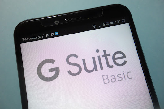 6 G Suite Tips to Better Your Business