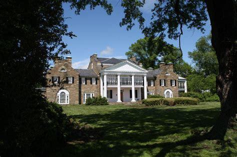 Glenview Mansion at Rockville Civic Center Park   Venue