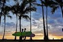 California's starting to reopen hotels. Hawaii just extended its shutdown