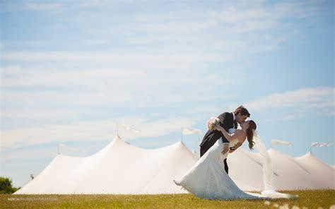 Congratulations Kerry & Doug!!!   Allen Farm Wedding
