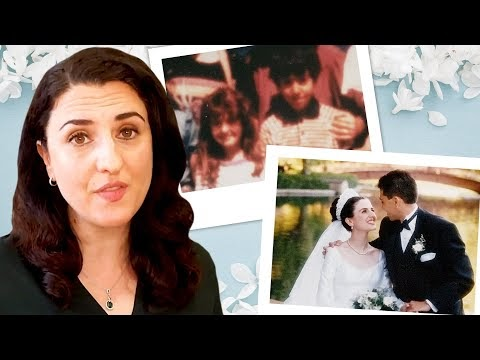 What It's Like To Have An Arranged Marriage