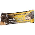 NuGo Nutrition Bar - Dark - Peanut Butter Cup, 1.76 Ounce