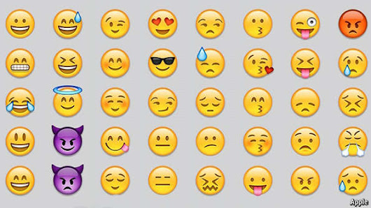 The Economist explains: What emoji are | The Economist