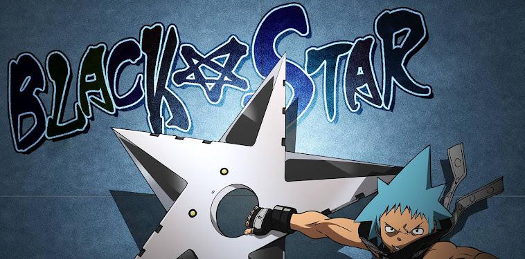 Soul Eater Black Star Wallpaper Hd
