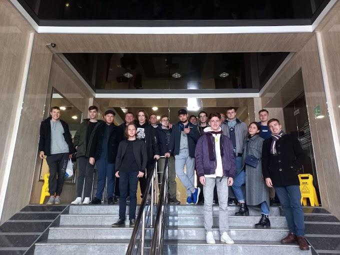 Кировские студенты приняли участие в Интеллектуальной олимпиаде ПФО