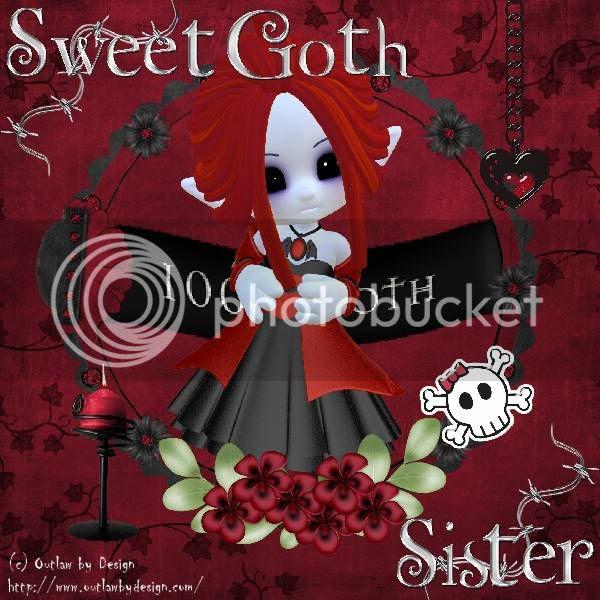 Gothic,Vampire