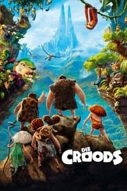 Die Croods Stream Deutsch