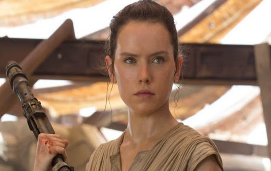 Rey: The New Icon to Replace Disney Princesses