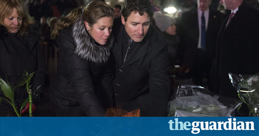 Fox News deletes false Québec shooting tweet after Canadian PM's office steps in | World news | The Guardian