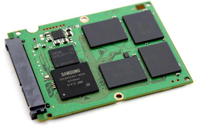 Samsung 850 Pro 4 ТБ