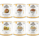 Augason Farms Meat Substitute Variety Pack - 6 count