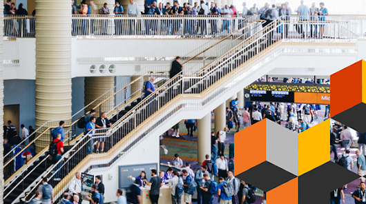 Microsoft Ignite 2018 September 24–28, 2018 Orlando, Florida