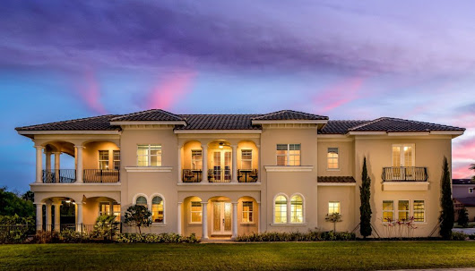 Positano 1 - Luxury bespoke villa on Reunion Resort, Kissimmee, Orlando