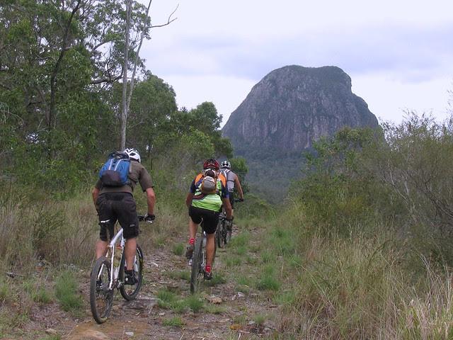 Bike vs Mountain