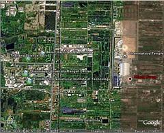 TU Rangsit Center map