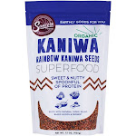Suncore Foods Organic Kaniwa Rainbow Kaniwa Seeds Superfood 15 oz.