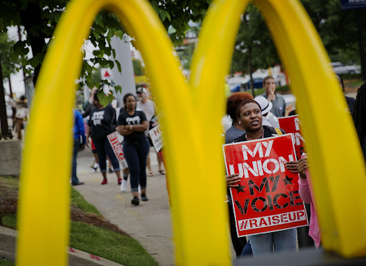 Franchises could be next union battleground