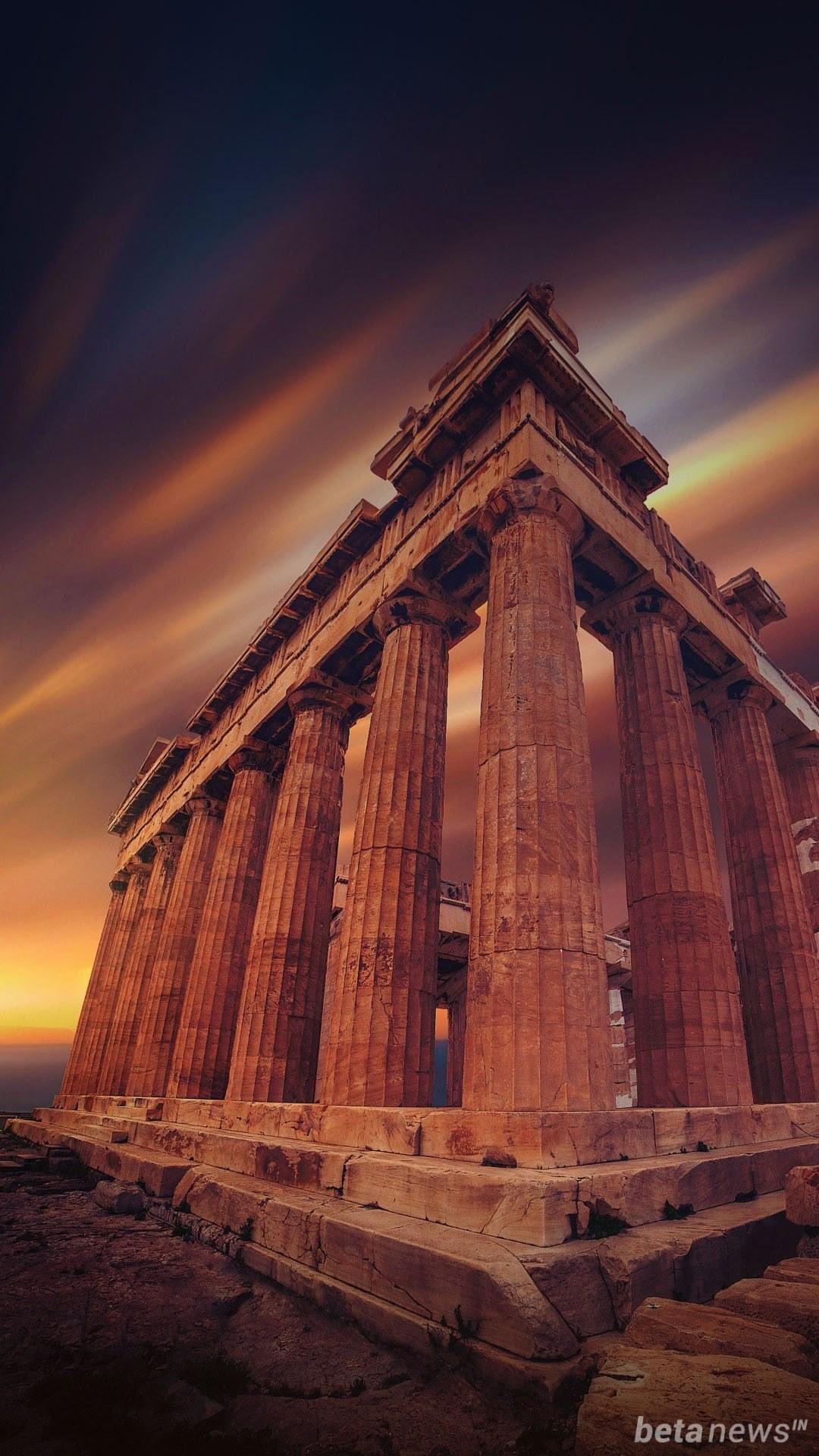 Ancient Greek Wallpaper (58+ images)