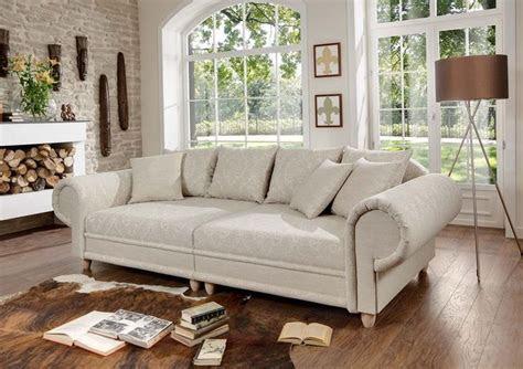 big sofa julia kolonialstil xxl mega kolonialsofa