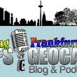Geocaching in Frankfurt am Main - Blog: gcffm trifft
