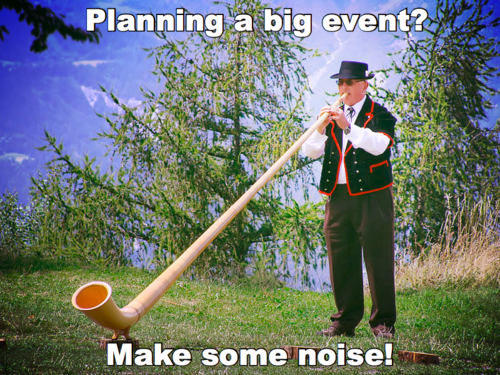 Publicizing Your Nonprofit Event: 4 Key PR Tips