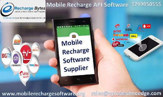 Growth your Business with Multi Recharge Software