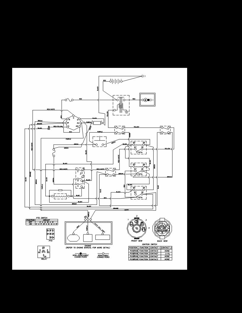 Indak Blower Switch Wiring Diagram