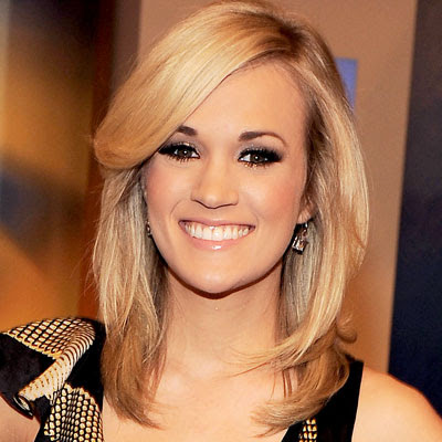 carrie underwood layers