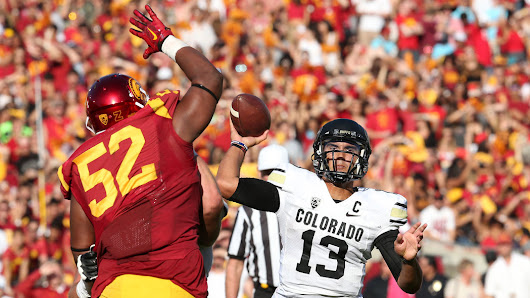 Colorado Suffers 56-28 Blowout Loss to USC