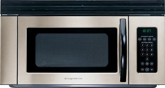 Best over the range microwave - Reviews - Stuff Your Kitchen