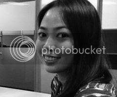 Kris Balingit: Now working in another bank.