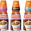 $1.75 In New Dunkin Donuts Creamer Coupons!