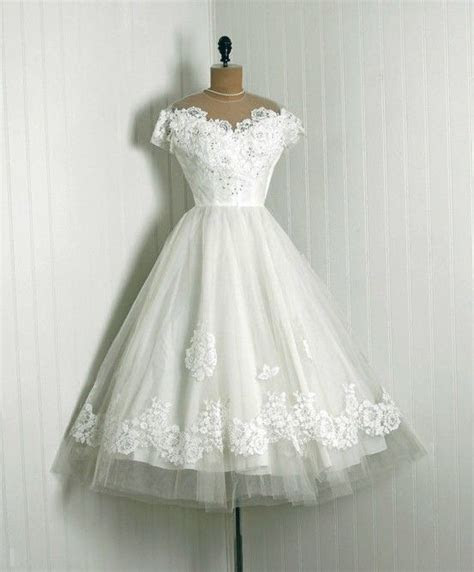 1000  images about 50s Wedding on Pinterest   Short