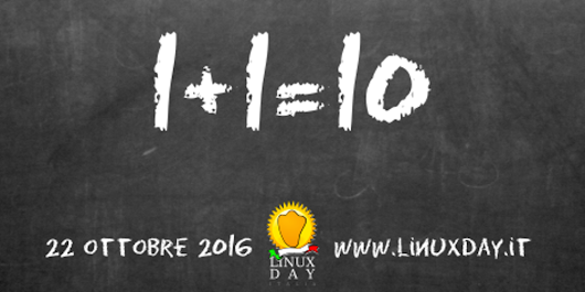 LinuxDay2016