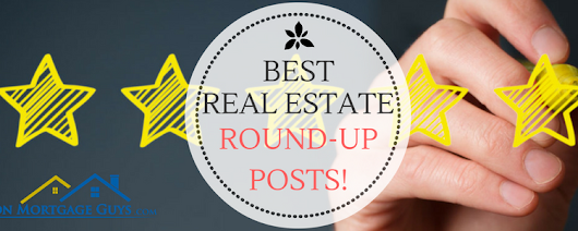 Best Real Estate Round-Up Posts | Listly List