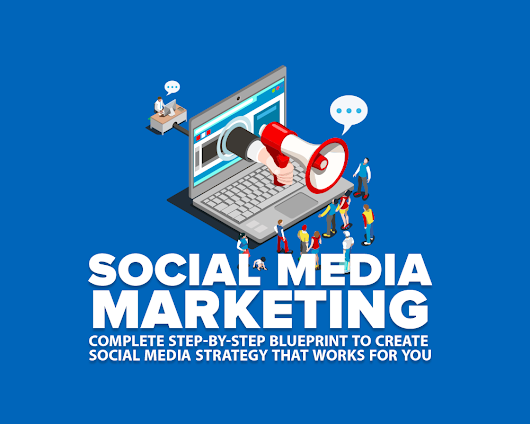 Win A FREE ACCESS PASS to the Social Media Marketing Step By Step Blueprint Course